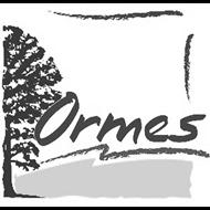 Logo Ville d'Ormes