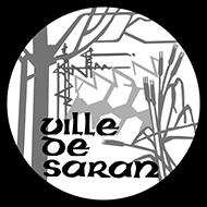 Logo ville de Saran
